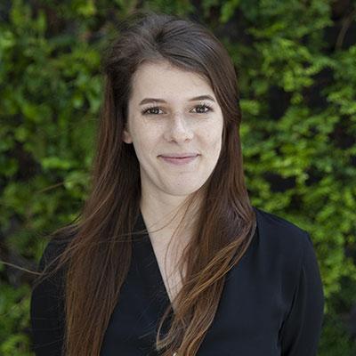 Philippa Poole